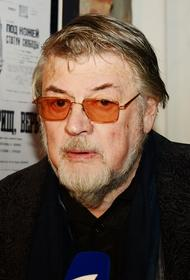 Ширвиндт рассказал, что вытворял Ефремов-старший