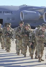 Вашингтон намерен держать свои войска в Ираке как можно дольше, Багдад настаивает на их выводе