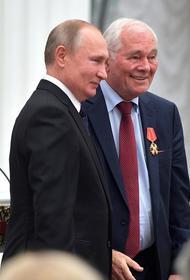 Рошаль попросил Путина обратить внимание на «дело калининградских врачей»