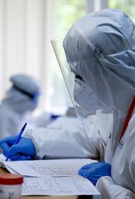 Возможное место начала новой опасной для человечества эпидемии назвали учёные