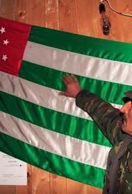 Абхазия продлила закрытие границы с Россией