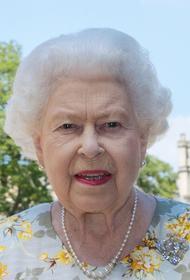 Елизавета II поздравила граждан РФ с Днем России