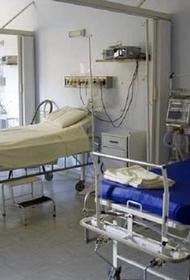 В Армавире из-за очага коронавируса городскую больницу закрыли на карантин
