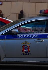 В Самаре случилось ДТП с двумя легковушками, пострадали пять человек
