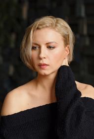 Актриса Надя Славецкая: «Сейчас многие ориентированы на материальные блага»