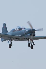 По факту крушения самолета Як-52 и гибели двух человек  СКР и прокуратура начали проверку