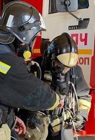 В Орле прокуратура начала проверку по факту пожара в больнице скорой помощи