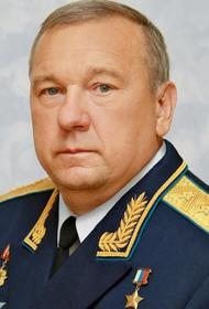Генерал Шаманов возмущен Киркоровым, опубликовавшем в сети видео в образе десантника