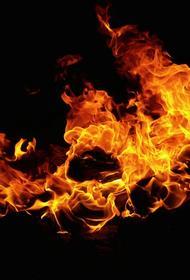 МЧС: Пожар на газораспределительной станции в Казани полностью потушен