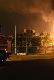 В Казани потушили пожар, но осадок от трагедии ещё остаётся