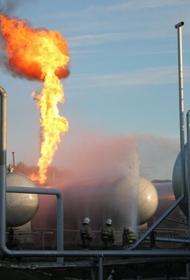 Режим ЧС введен в Казани после взрыва на газораспределительной станции