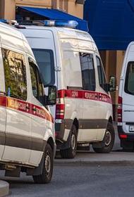В Нижегородской области в ДТП погибли три человека, семь человек пострадали