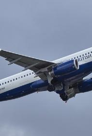 Британские авиакомпании подали в суд на власти из-за карантина