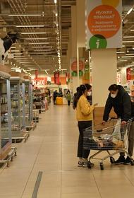 Названа дата пика заболеваемости коронавирусом  в России