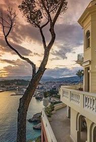 В Ницце выставили на продажу виллу знаменитого актёра, который сыграл Джеймса Бонда