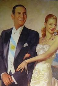 Хуан Перон, король Аргентины. О неофициальном монархе из Южной Америки