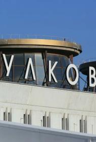 Два пассажирских самолета столкнулись в петербургском Пулково