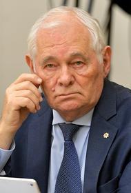 Леонид Рошаль отреагировал на гуляющих без масок россиян