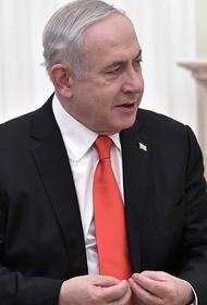 Израиль назовет в честь Трампа поселение на Голанских высотах