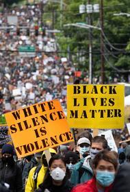 Защита Вашингтона Нацгвардией во время протестов может обойтись властям в $21,1 млн