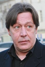 Сотрудник ФСИН пришел с проверкой в квартиру Михаила Ефремова