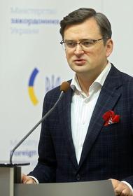 В МИД Украины заявили, что минский процесс «держится на немецко-французском аппарате ИВЛ»