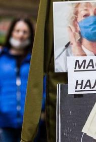 Сергей Аксенов просит  в обязательном порядке соблюдать масочный режим: в Крыму выявлены новые заболевшие коронавирусом