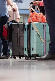 Египет с 1 июля откроет авиасообщение в полном объёме