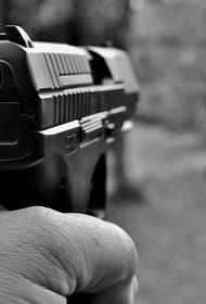 Перепалка в очереди за спиртным в Сергиевом Посаде закончилась стрельбой