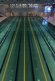 Специалист по биологической защите рассказал, где в бассейне можно заразиться COVID-19