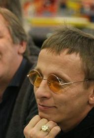 «Ее родная дочь хочет сдать в сумасшедший дом», Иван Охлобыстин призвал журналистов оставить в покое бывшую жену Михаила Ефремова