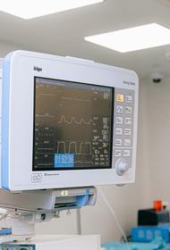 Ученый назвал способ уберечь пациентов с тяжелой формой COVID-19 от ИВЛ