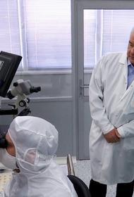 Собянин отметил вклад доноров крови в сохранение здоровья москвичей