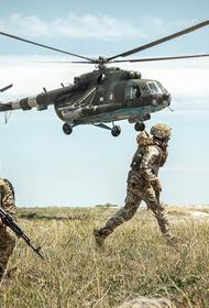 Украинские власти назвали способ дать «достойный отпор агрессии» России