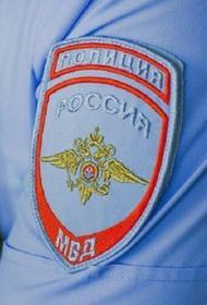 В Москве неизвестный открыл стрельбу по сотрудникам полиции, есть раненые