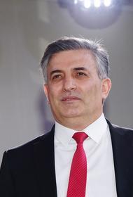 Адвокат рассказал о горе, которое случилось у Ефремова в день аварии