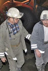 В ЛНР завершилась забастовка шахтеров: пропали семь горняков