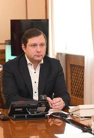 Губернатор Смоленской области продлил режим повышенной готовности до 22 июня