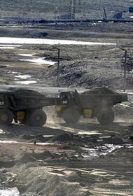 В Норильске спасатели собрали около 8 тысяч кубометров нефтепродуктов