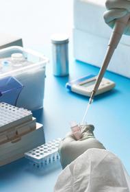 В столице провели 3 млн ПЦР-тестирований на коронавирусную инфекцию
