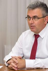 Власти Приднестровья решили отменить режим ЧП в республике