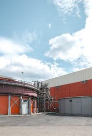 Мощность обогатительной фабрики «Карабашмеди» вырастет на треть