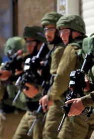 Израиль готовится к аннексии арабских территорий