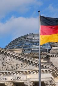 В Германии призвали жестко ответить на санкции США