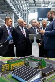 Глава Минстроя утвердил даты проведения строительного форума в Екатеринбурге