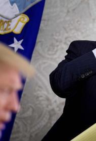 Трамп пригрозил Джону Болтону проблемами из-за выхода его книги