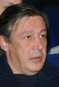 Адвокат заявил о «тяжелом самочувствии» Ефремова после ДТП