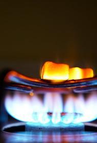 «Газпром» начал демонтаж труб для транзита газа через Украину