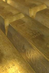В России в 2020 году сократилась добыча золота