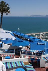 Тунисские отельеры: туристический сезон в стране в этом году можно считать провальным